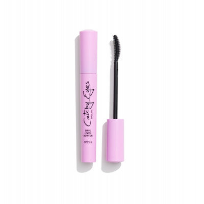 Catchy Eyes Mascara Allergy Certified