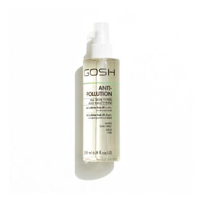 Body Oil - Anti Pollution 200 ml