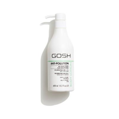 Body Lotion - Anti Pollution 450 ml