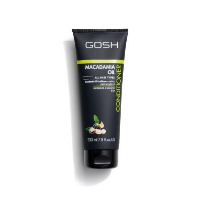 Hair Conditioner 230 ml - Macadamia Oil