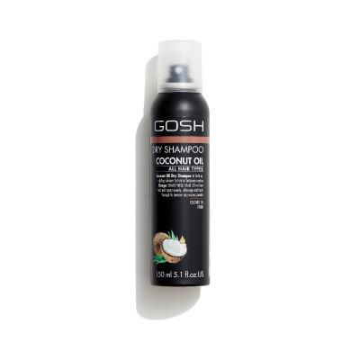 Dry Shampoo Spray - Coconut Oil
