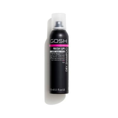 Dry Shampoo Spray - Dark