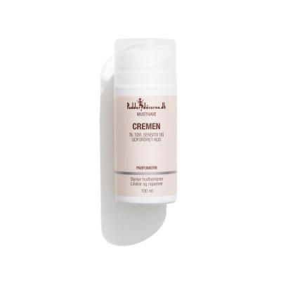 Pudderdåserne The cream for dry skin 100 ml