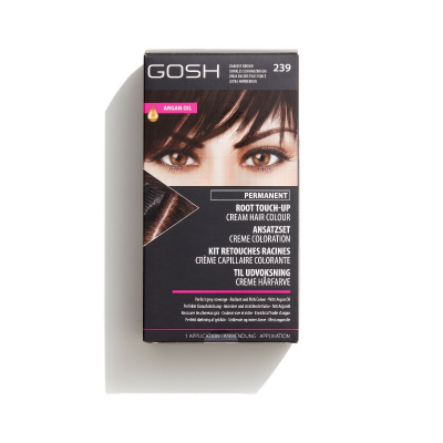 Permanent Root Touch-up Hair Colour