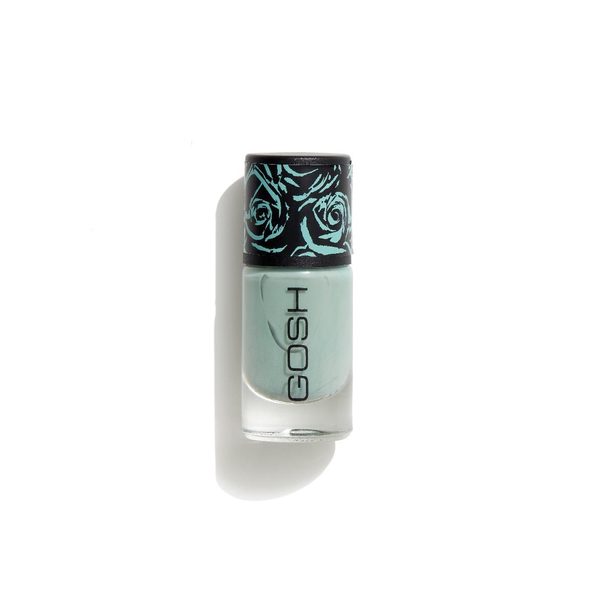 Nail Lacquer - 609 Drizzle
