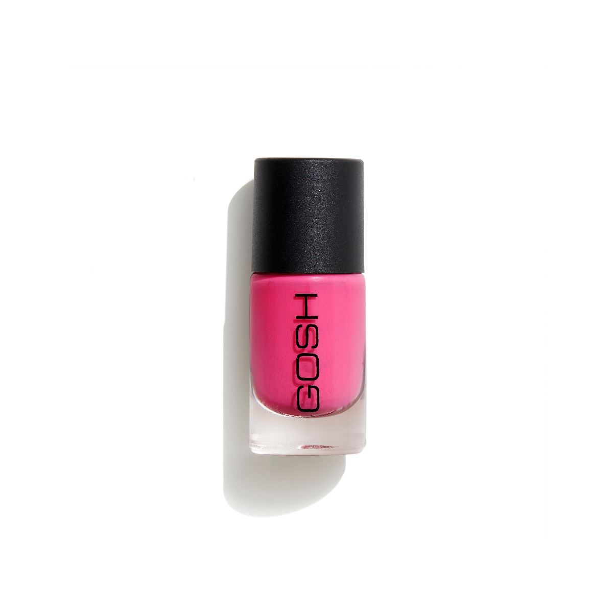 Nail Lacquer - 614 Spot On! Pink