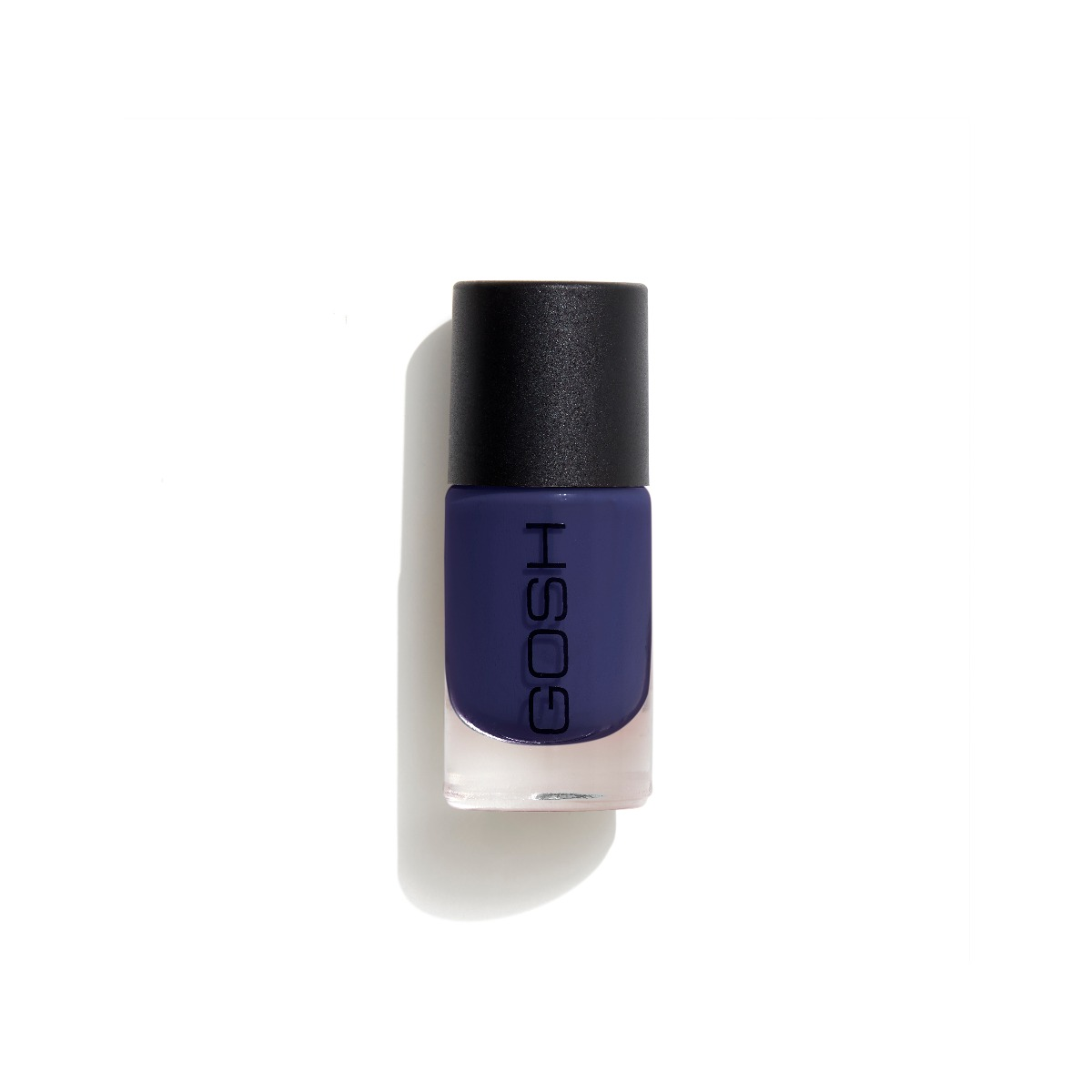 Nail Lacquer - 618 Tilted Blue